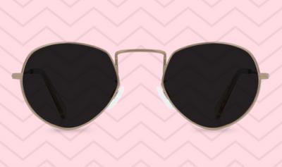 332c8baec07c31 Dit Franse merk wordt ook wel  de Zara van de brillen  genoemd. De  eigenaren van polette maken namelijk brillen van goede kwaliteit voor een  betaalbare ...