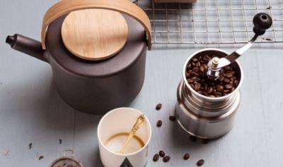 koffie workshop winnen
