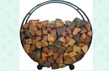 opslagrek hout