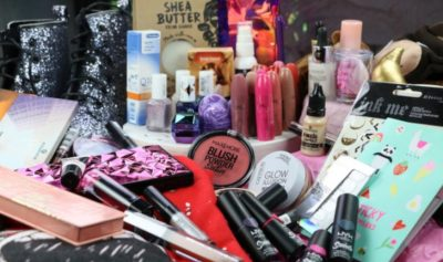 Win een Girlscene megabox