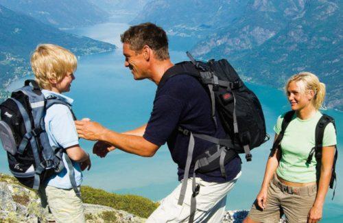 Win een reis naar Noorwegen