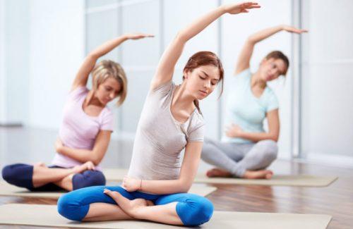 Win een complete yogaset