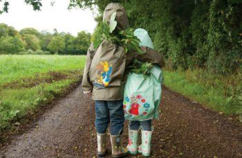 Lily Bobtail pakket voor kids