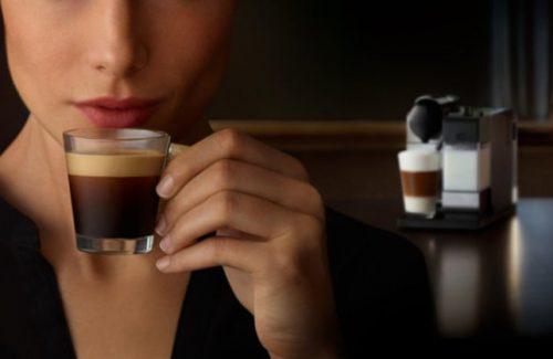 Gratis Nespresso apparaat