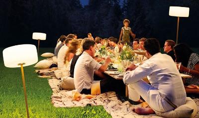 Fatboy picknick