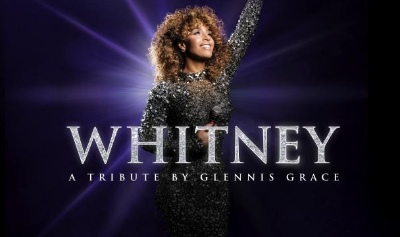 Glennis Grace - Whitney Tribute
