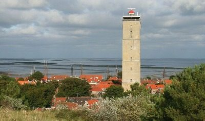 Win een weekend Terschelling