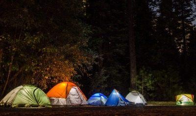 Winactie 2 tickets voor Jaarbeurs kampeerevent