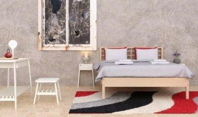 Win complete slaapkamer van IKEA