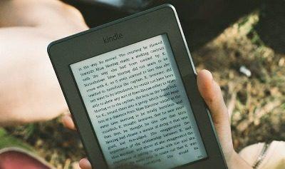 Win een Kindle E-Reader