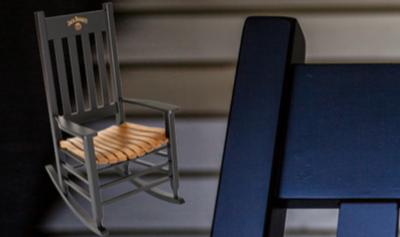 Win een schommelstoel