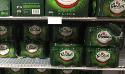 Win een bierkennerstour van Grolsch