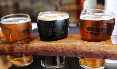 Win een bierproeverij en rondleiding