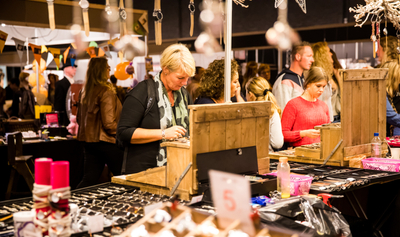 Win tickets voor Winter Fair Hardenberg