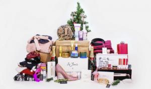 het grote Fashion Kerstpakket