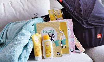 Win een babypakket