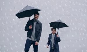 Win een Senz paraplu