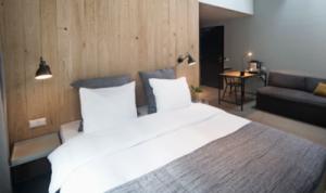 Win een hotelovernachting bij Mooirivier