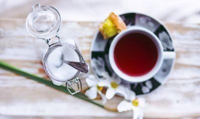 high tea bon