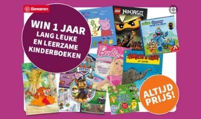 kinderboekenpakket
