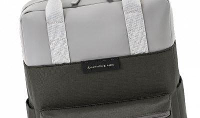 Kapten & Son backpack