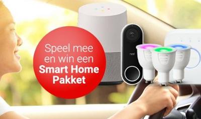 Smart home pakket