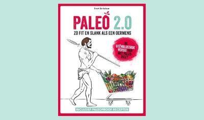paleo boek