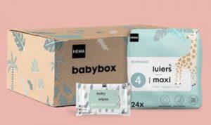 hema babybox