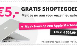 macbook winnen