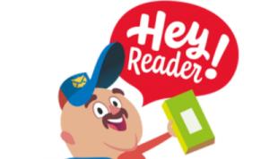 hey reader